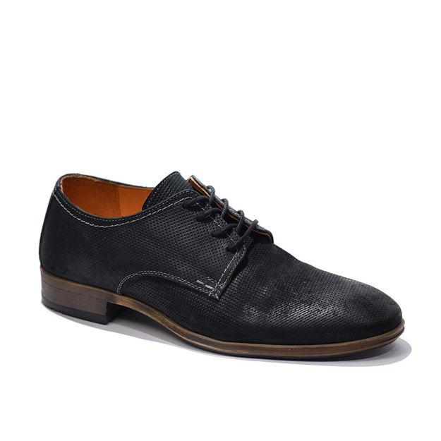 Slika Muške cipele Tref 2005 crne