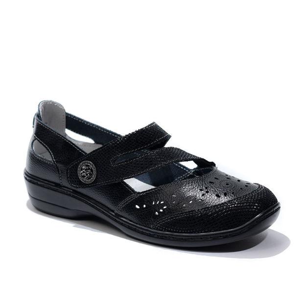 Slika Ženske cipele Cherytime 858 black