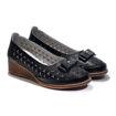 Slika Ženske cipele Cherytime 1722 black
