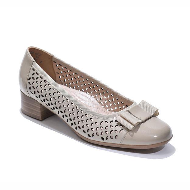 Slika Ženske cipele ALPINA EMILY H bež