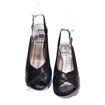 Slika Ženske sandale Alpina ELDA G crne