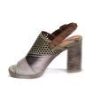 Slika Ženske sandale Bueno 9N6405 silver-grey