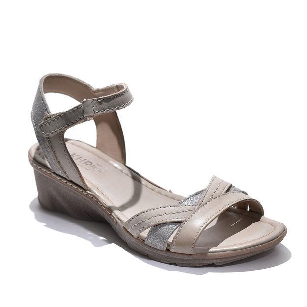 Slika Ženske sandale Khrio 181K8704 perla