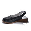 Slika Ženske sandale Cherytime 1723 black