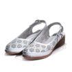 Slika Ženske sandale Cherytime 1723 white