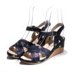 Slika Ženske sandale Tref 2245 teget