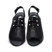 Slika Ženske sandale Tref 2857 crne