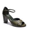 Slika Ženske sandale Tref 3017 zelene