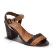 Slika Ženske sandale Tref 3053 braon