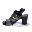 Slika Ženske sandale Tref 3054 crne