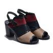 Slika Ženske sandale Tref 9029 crne