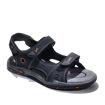 Slika Muške sandale MatStar 026282 crne