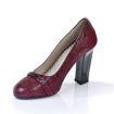 Slika Ženske cipele Tref 2811 bordo
