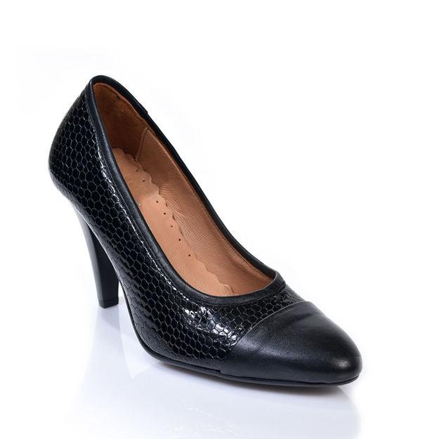 Slika Ženske cipele Tref 2831 crne