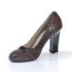 Slika Ženske cipele Tref 2811 braon