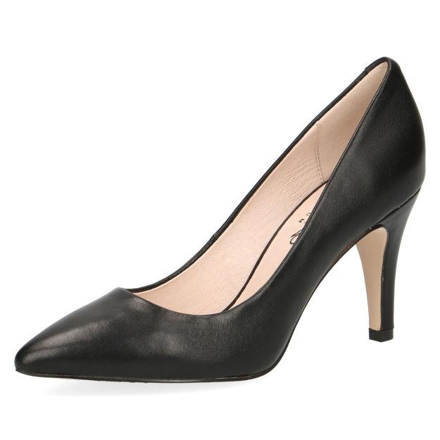 Slika Ženske cipele Caprice 22416 black nappa