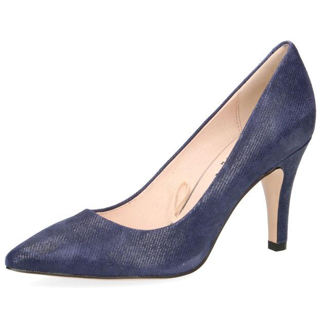 Slika Ženske cipele Caprice 22416 blue jeans
