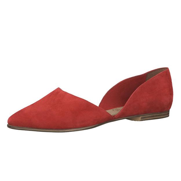 Slika Ženske cipele S Oliver 24200 red