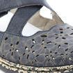 Slika Ženske cipele  Rieker 463H4 blue