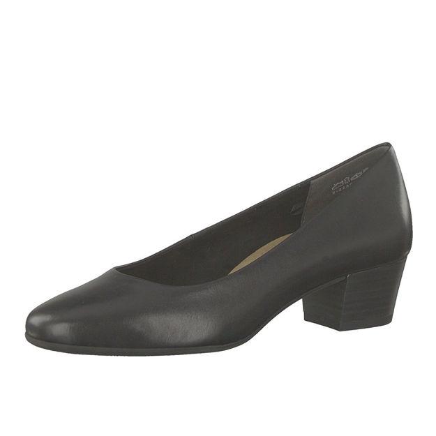 Slika Ženske cipele Marco Tozzi 22306 crne