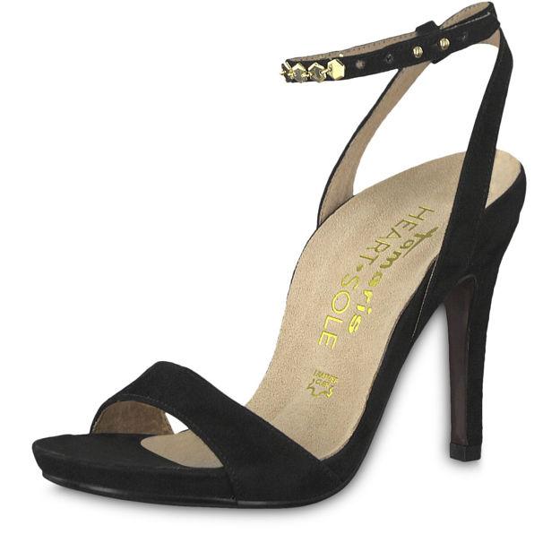 Slika Ženske sandale Tamaris 28306 black