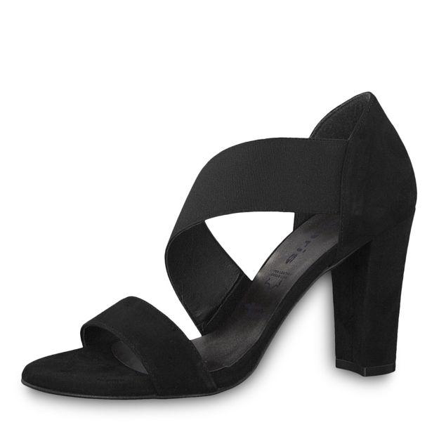 Slika Ženske sandale Tamaris 28396 black
