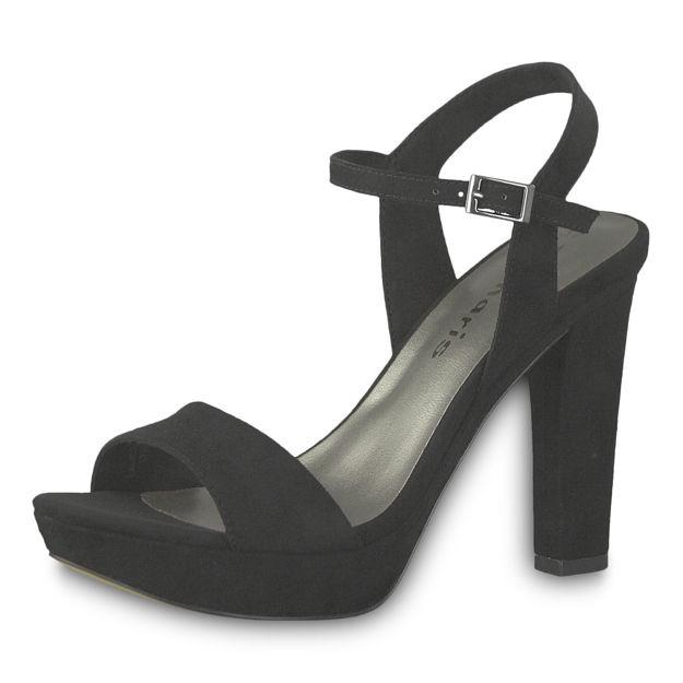 Slika Ženske sandale Tamaris 28398 black