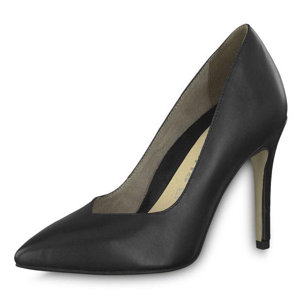 Slika Ženske cipele Tamaris 22443 black