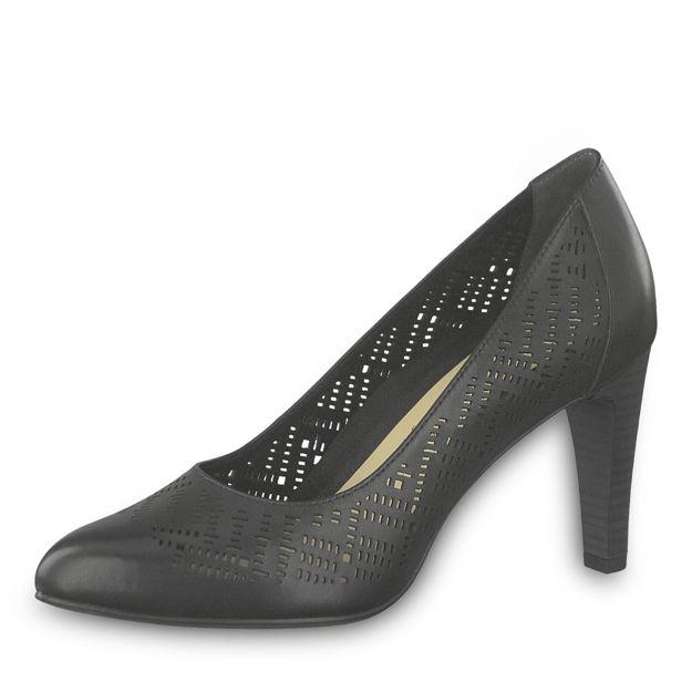 Slika Ženske cipele Tamaris 22456 black