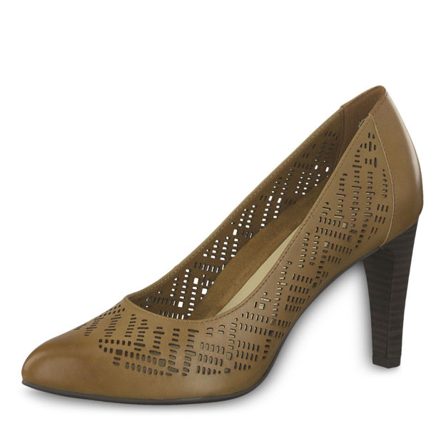 Slika Ženske cipele Tamaris 22456 cogonac