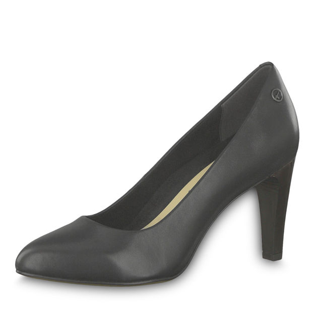 Slika Ženske cipele Tamaris 22457 black