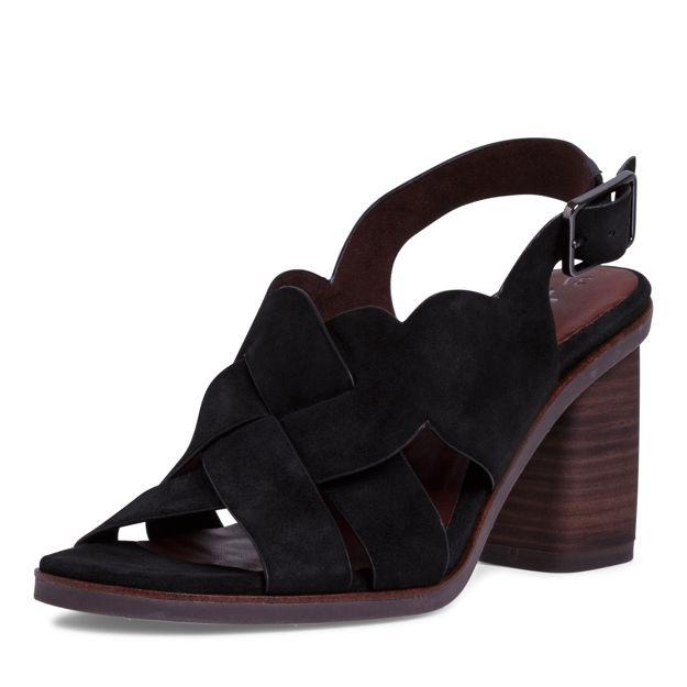 Slika Ženske sandale Tamaris 28020 black