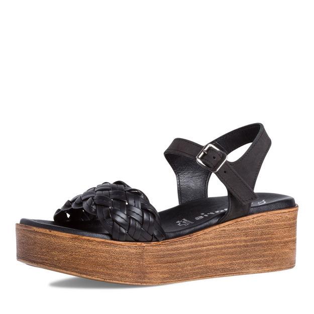Slika Ženske sandale Tamaris 28262 black