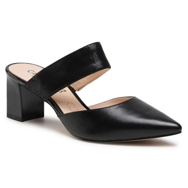 Slika Ženske papuče Caprice 27300 black