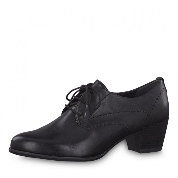 Slika Ženske cipele Tamaris 23305 black