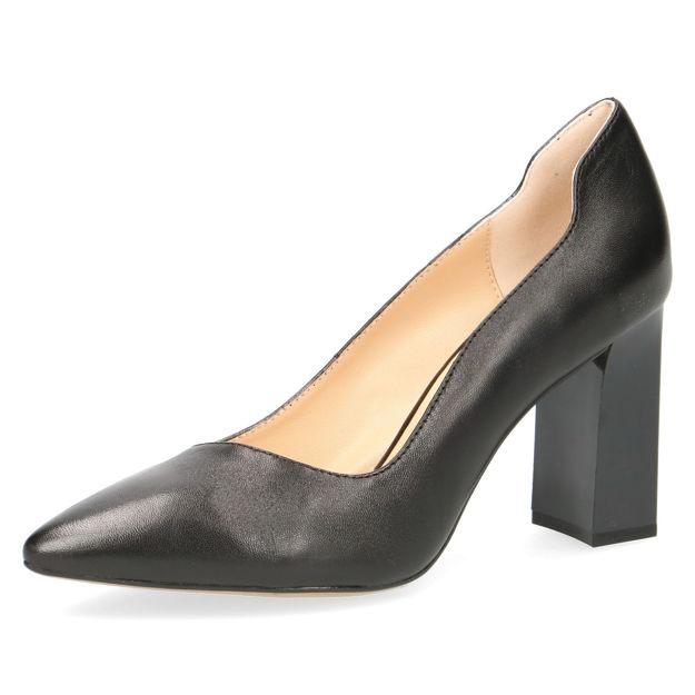 Slika Ženske cipele Caprice 22408 black