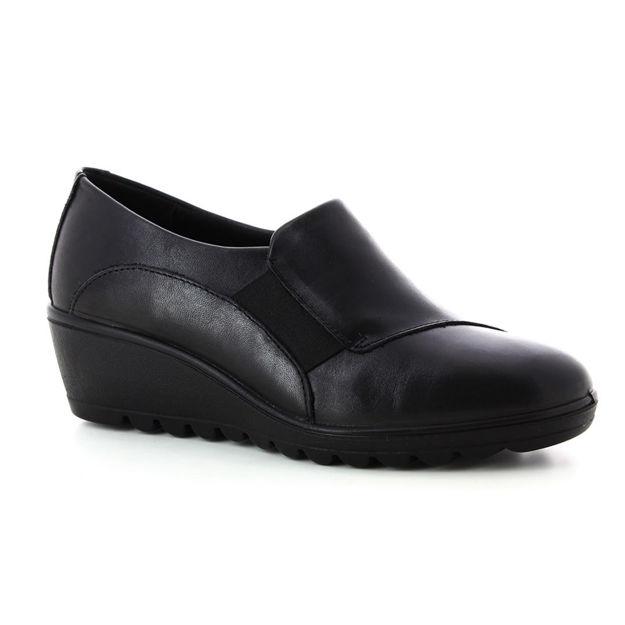 Slika Ženske cipele IMAC 407510 crne