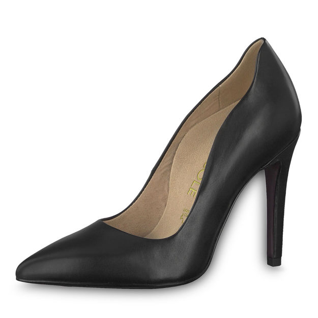 Slika Ženske cipele Tamaris 22400 black