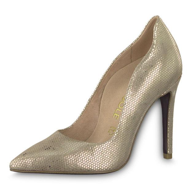 Slika Ženske cipele Tamaris 22400 gold