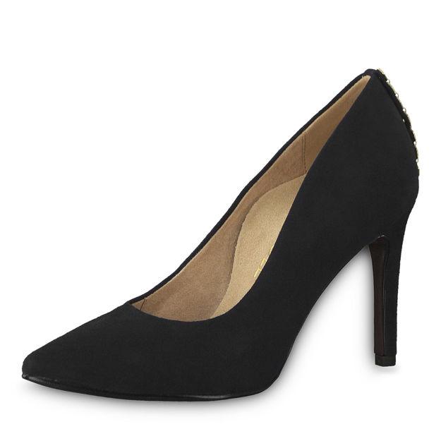 Slika Ženske cipele Tamaris 22404 black