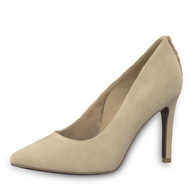 Slika Ženske cipele Tamaris 22404 nude