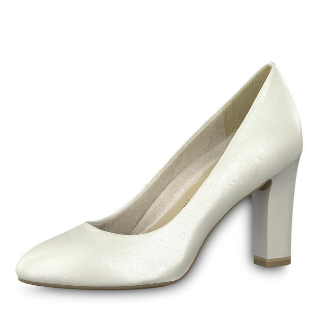 Slika Ženske cipele Tamaris 22417 pearl