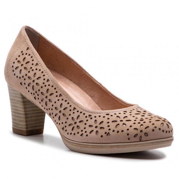 Slika Ženske cipele Tamaris 22419 old rose