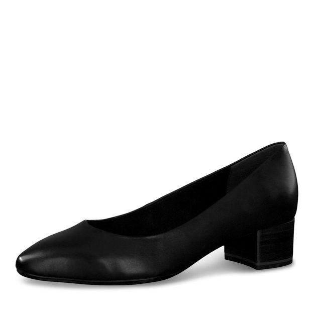 Slika Ženske cipele Tamaris 22300 black