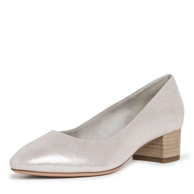 Slika Ženske cipele Tamaris 22300 silver
