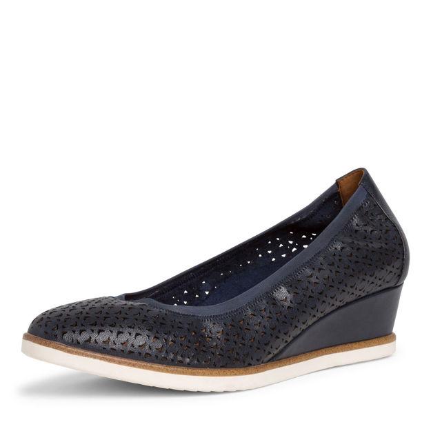 Slika Ženske cipele Tamaris 22312 navy