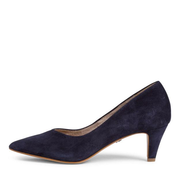Slika Ženske cipele Tamaris 22468 navy