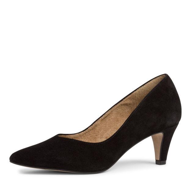 Slika Ženske cipele Tamaris 22468 black