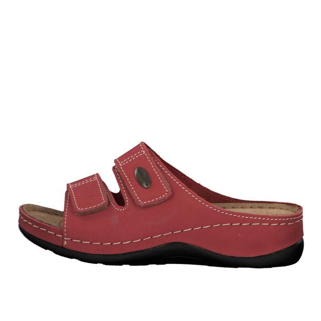 Slika Ženske papuče Tamaris 27510 red