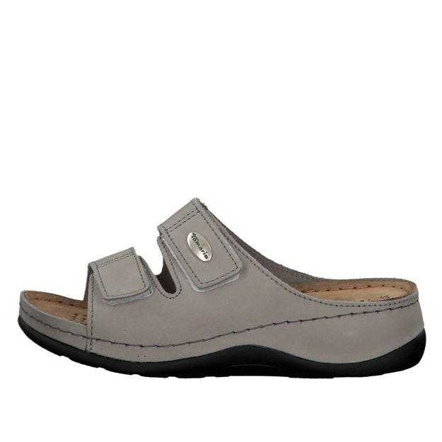 Slika Ženske papuče Tamaris 27510 grey